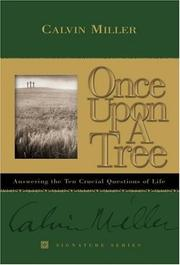 Cover of: Once upon a tree