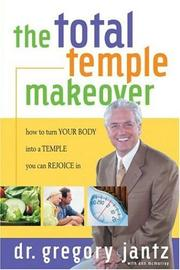 Cover of: Total Temple Makeover | Greg Jantz