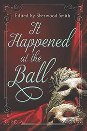 Cover of: It Happened at the Ball