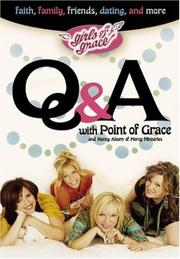 Cover of: Q & A with Point of Grace |