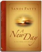 Cover of: A New Day Journal | Sandy Patti