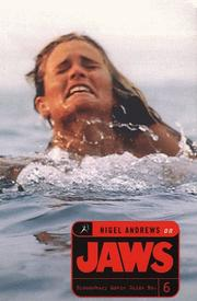 Cover of: Nigel Andrews on Jaws