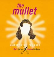 Cover of: The Mullet | Mark Larson