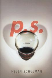 Cover of: P.S