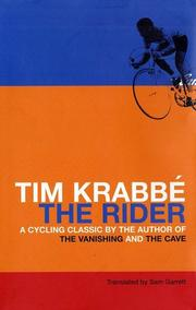 Cover of: The Rider
