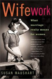 Cover of: Wifework