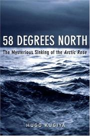 Cover of: 58 Degrees North | Hugo Kugiya