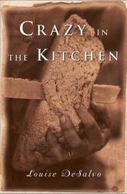 Cover of: Crazy in the kitchen