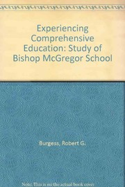 Cover of: Experiencing comprehensive education