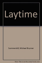 Cover of: Laytime