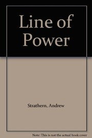 Cover of: A line of power