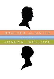 Cover of: Brother and sister | Joanna Trollope