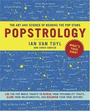 Cover of: Popstrology