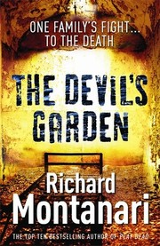 Cover of: THE DEVIL'S GARDEN [Hardcover]