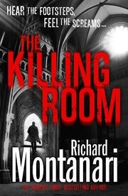 Cover of: Killing Room