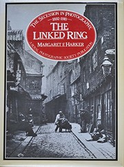 Cover of: The linked ring | Margaret F. Harker