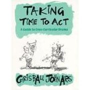 Cover of: Taking time to act