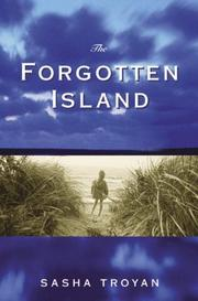 Cover of: The forgotten island | Sasha Troyan
