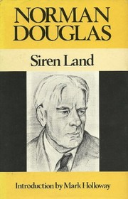 Cover of: Siren land