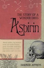 Aspirin by Diarmuid Jeffreys