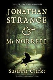 Cover of: Jonathan Strange & Mr. Norrell | Susanna Clarke