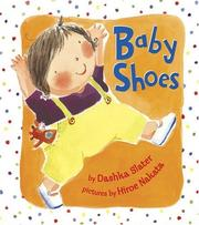 Cover of: Baby shoes