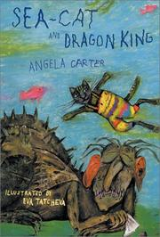 Cover of: Sea-Cat and Dragon King