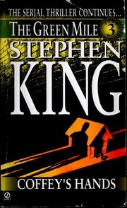 Cover of: Coffey's Hands | Stephen King