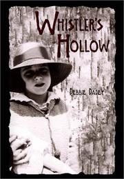 Cover of: Whistler's hollow