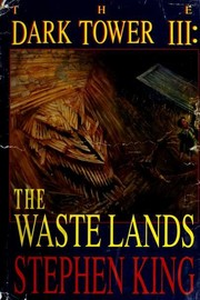 Cover of: The Waste Lands