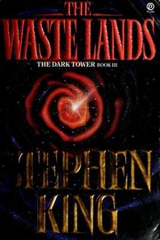 Cover of: The Waste Lands | Stephen King