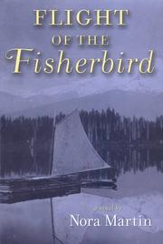 Cover of: Flight of the Fisherbird