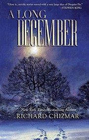 Cover of: A Long December