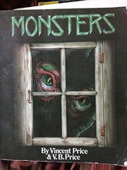 Cover of: Monsters