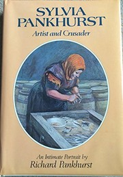 Cover of: Sylvia Pankhurst, artist and crusader | Pankhurst, Richard.