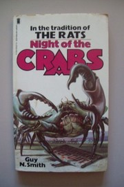Cover of: Night of the crabs