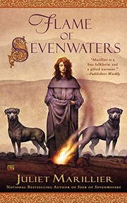 Cover of: Flame of Sevenwaters