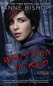 Cover of: Written in Red (A Novel of the Others)
