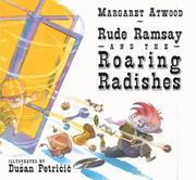 Cover of: Rude Ramsay and the roaring radishes