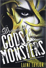 Cover of: Dreams of Gods and Monsters |