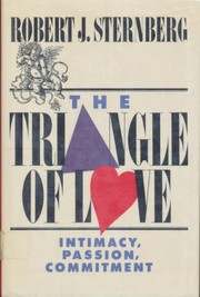 Cover of: The triangle of love