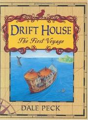 Cover of: Drift House : the first voyage