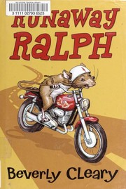 Cover of: Runaway Ralph | Beverly Cleary