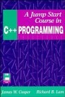 Cover of: A jump start course in C++ programming