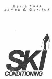 Cover of: Ski conditioning | Merle L. Foss