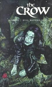 Cover of: The Crow, Book 2 | Jon J. Muth