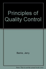 Principles of quality control