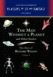 Cover of: The Man Without a Planet and Other Stories