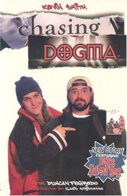 Chasing Dogma by Kevin Smith, Duncan Fegredo, Alanis Morissette