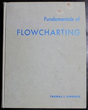 Cover of: Fundamentals of flowcharting
